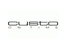 Custo Barcelona – On time