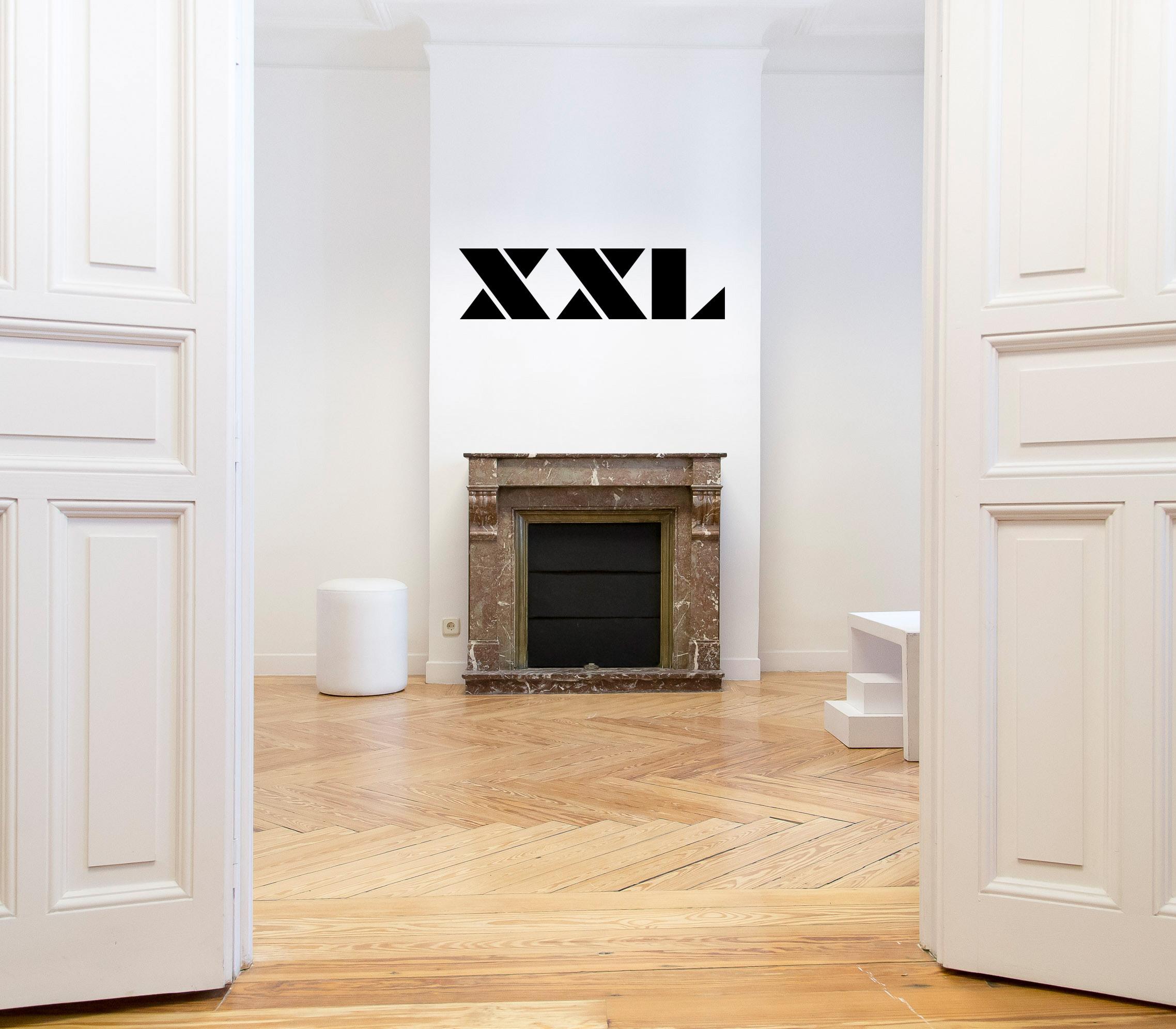 XXL opción 2 MADRID